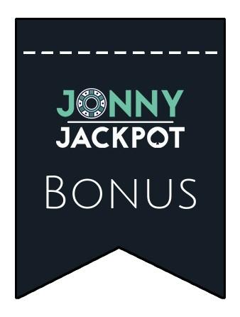 Latest bonus spins from Jonny Jackpot Casino