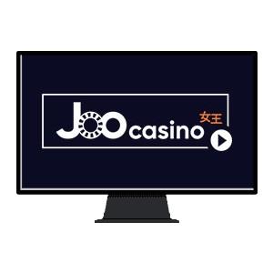 Joo Casino - casino review