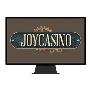 JoyCasino - casino review