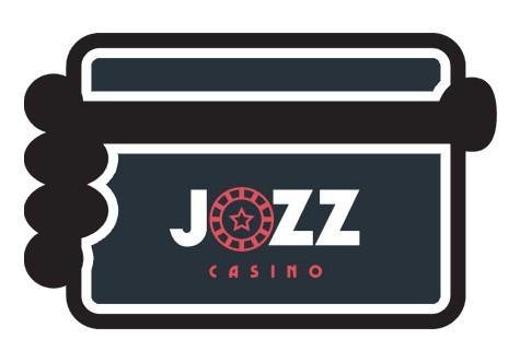 Jozz Casino - Banking casino