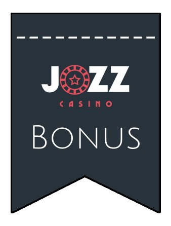 Latest bonus spins from Jozz Casino