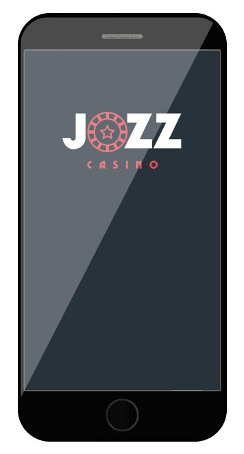 Jozz Casino - Mobile friendly