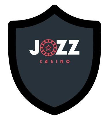 Jozz Casino - Secure casino