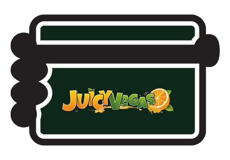 Juicy Vegas - Banking casino