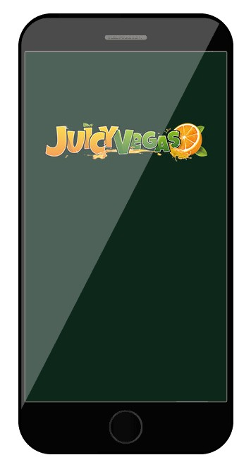 Juicy Vegas - Mobile friendly