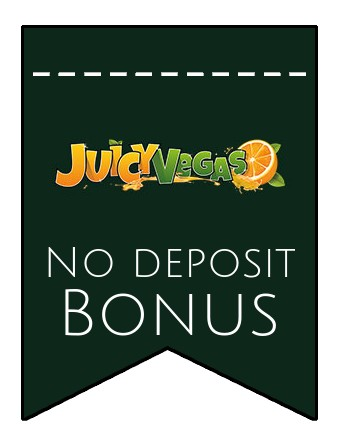 Juicy Vegas - no deposit bonus CR