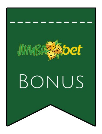 Latest bonus spins from Jumba Bet Casino