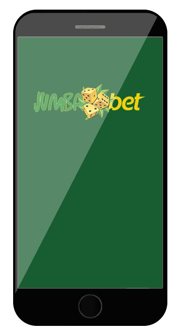 Jumba Bet Casino - Mobile friendly