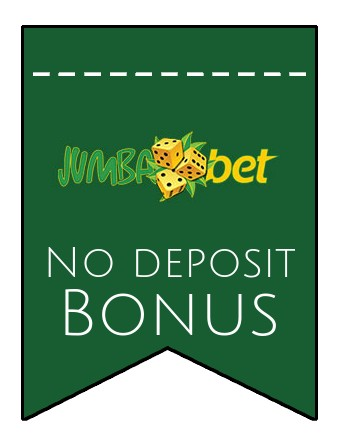 Jumba Bet Casino - no deposit bonus CR
