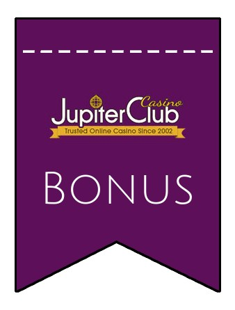 Latest bonus spins from Jupiter Club Casino