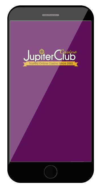 Jupiter Club Casino - Mobile friendly