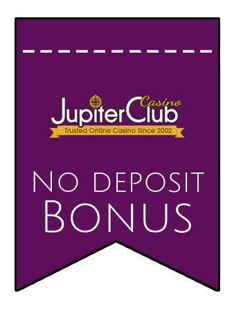 Jupiter Club Casino - no deposit bonus CR