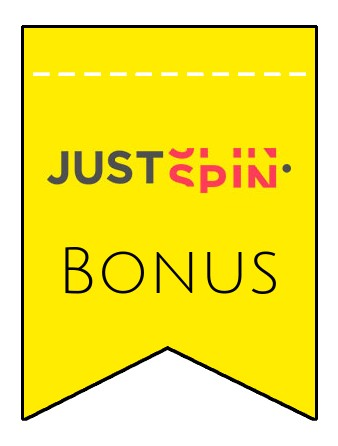 Latest bonus spins from JustSpin