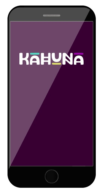 Kahuna - Mobile friendly