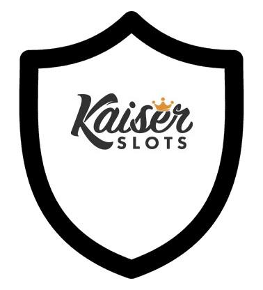 Kaiser Slots Casino - Secure casino