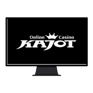 Kajot - casino review