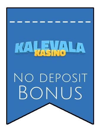 Kalevala Kasino - no deposit bonus CR