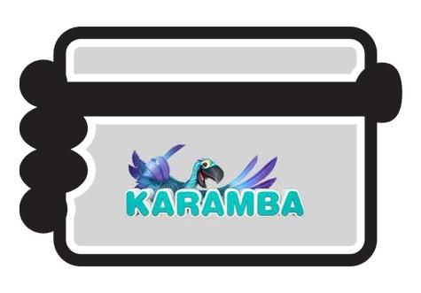 Karamba Casino - Banking casino