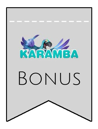 Latest bonus spins from Karamba Casino