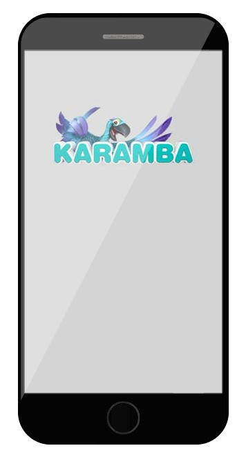 Karamba Casino - Mobile friendly