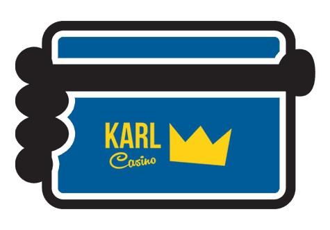 Karl Casino - Banking casino