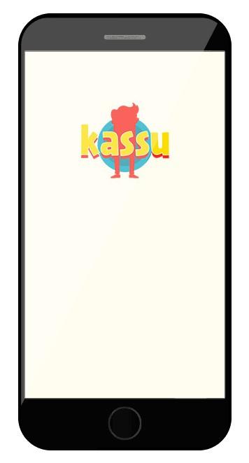 Kassu - Mobile friendly