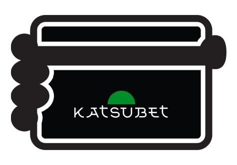 Katsubet - Banking casino