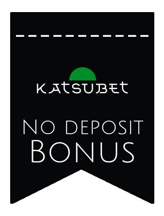 Katsubet - no deposit bonus CR