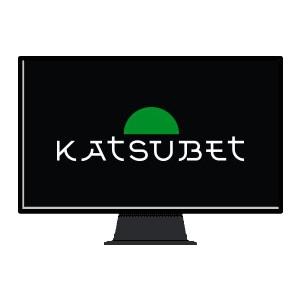 Katsubet - casino review