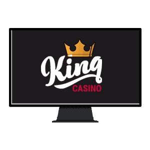 King Casino - casino review