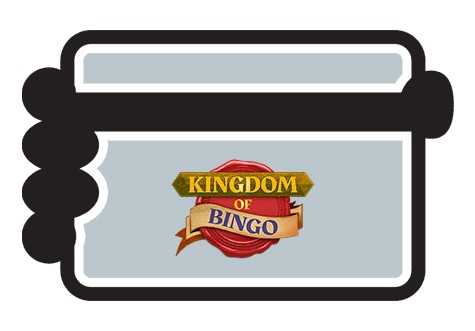 Kingdom of Bingo - Banking casino