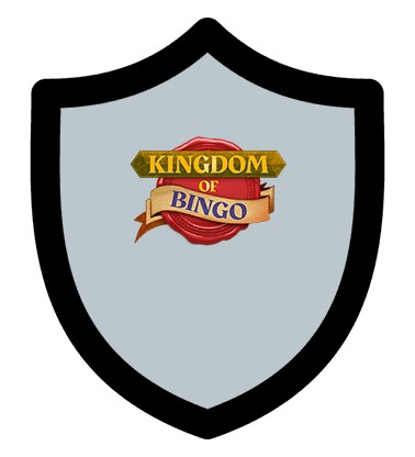 Kingdom of Bingo - Secure casino