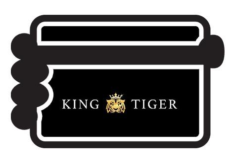 KingTiger - Banking casino
