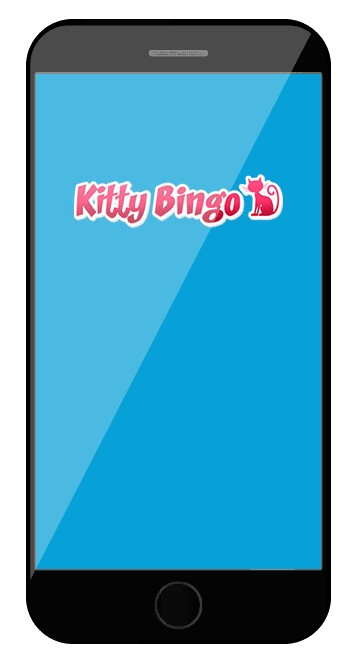 Kitty Bingo Casino - Mobile friendly