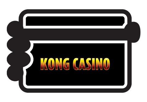 Kong Casino - Banking casino