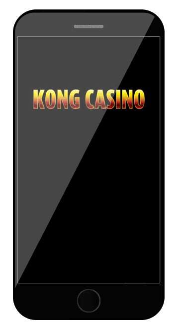 Kong Casino - Mobile friendly