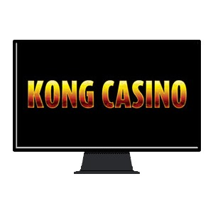Kong Casino - casino review