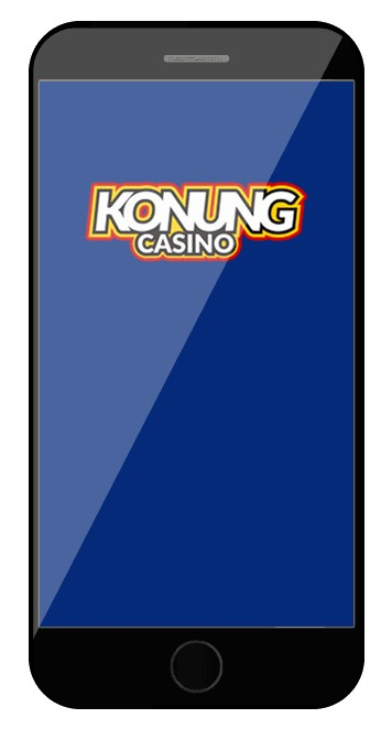 Konung Casino - Mobile friendly