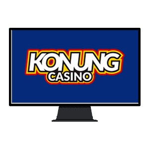 Konung Casino - casino review