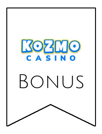 Latest bonus spins from Kozmo Casino