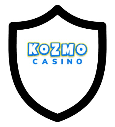 Kozmo Casino - Secure casino