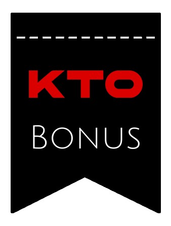 Latest bonus spins from Kto