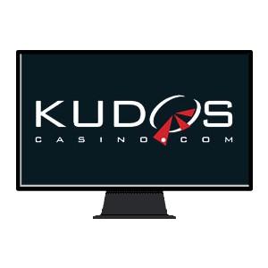 Kudos Casino - casino review