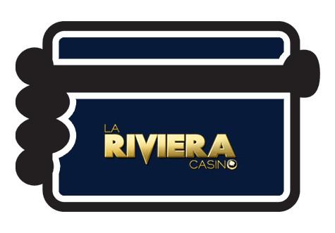 La Riviera - Banking casino
