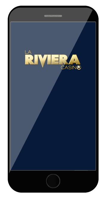 La Riviera - Mobile friendly
