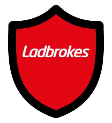 Ladbrokes Bingo - Secure casino