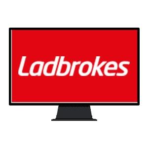 Ladbrokes Casino - casino review