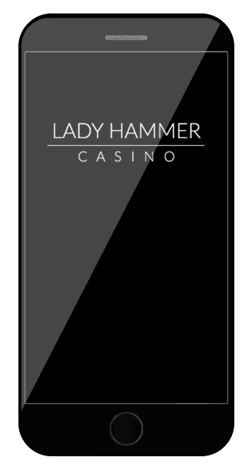 LadyHammer Casino - Mobile friendly