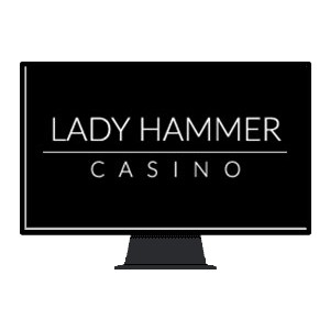 LadyHammer Casino - casino review