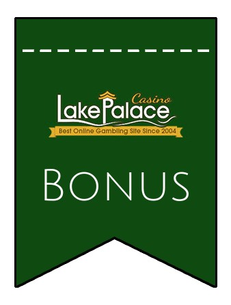 Latest bonus spins from Lake Palace Casino